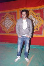 Sreeram at Jo jeeta wohi superstar star plus event at worli, Mumbai on 6th April 2012 (153).JPG