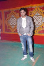 Sreeram at Jo jeeta wohi superstar star plus event at worli, Mumbai on 6th April 2012 (154).JPG