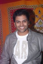 Sreeram at Jo jeeta wohi superstar star plus event at worli, Mumbai on 6th April 2012 (162).JPG