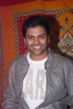 Sreeram at Jo jeeta wohi superstar star plus event at worli, Mumbai on 6th April 2012 (163).JPG