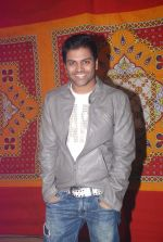 Sreeram at Jo jeeta wohi superstar star plus event at worli, Mumbai on 6th April 2012 (164).JPG