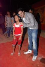 Sreeram at Jo jeeta wohi superstar star plus event at worli, Mumbai on 6th April 2012 (177).JPG
