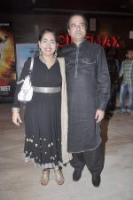 Suresh Wadkar at the Special screening of Housefull 2 hosted by Yogesh Lakhani on 6th April 2012 (27).jpg