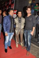 Yogesh Lakhani at the Special screening of Housefull 2 hosted by Yogesh Lakhani on 6th April 2012 (54).JPG