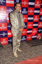 Yogesh Lakhani at the Special screening of Housefull 2 hosted by Yogesh Lakhani on 6th April 2012 (6).JPG