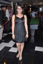 Aanchal Munjal at the Celebration of the Completion Party of 100 Episodes of PARVARISH�..kuch khatti kuch meethi in bowling alley on 7th April 2012 (67).JPG