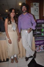 Deeya Singh at the Celebration of the Completion Party of 100 Episodes of PARVARISH kuch khatti kuch meethi in bowling alley on 7th April 2012 (36).JPG