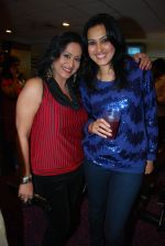 Indrani Haldar at the Celebration of the Completion Party of 100 Episodes of PARVARISH�..kuch khatti kuch meethi in bowling alley on 7th April 2012 (2).JPG