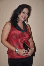 Indrani Haldar at the Celebration of the Completion Party of 100 Episodes of PARVARISH�..kuch khatti kuch meethi in bowling alley on 7th April 2012 (43).JPG
