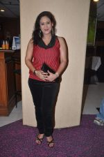 Indrani Haldar at the Celebration of the Completion Party of 100 Episodes of PARVARISH�..kuch khatti kuch meethi in bowling alley on 7th April 2012 (45).JPG
