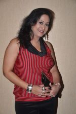 Indrani Haldar at the Celebration of the Completion Party of 100 Episodes of PARVARISH�..kuch khatti kuch meethi in bowling alley on 7th April 2012 (46).JPG