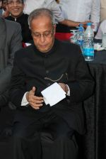 Pranab Mukerjee at Bloomberg UTV Awards in Taj Land_s End on 7th April 2012 (5).JPG