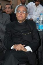Pranab Mukerjee at Bloomberg UTV Awards in Taj Land_s End on 7th April 2012 (8).JPG
