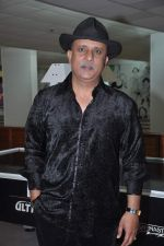 Rajesh Puri at the Celebration of the Completion Party of 100 Episodes of PARVARISH�..kuch khatti kuch meethi in bowling alley on 7th April 2012 (22).JPG