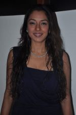 Rupali Ganguly at the Celebration of the Completion Party of 100 Episodes of PARVARISH�..kuch khatti kuch meethi in bowling alley on 7th April 2012 (1).JPG
