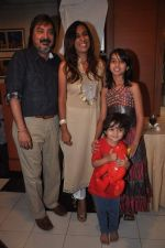 Tony Singh, Deeya Singh at the Celebration of the Completion Party of 100 Episodes of PARVARISH kuch khatti kuch meethi in bowling alley on 7th April 2012 (19).JPG