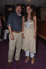 Tony Singh, Deeya Singh at the Celebration of the Completion Party of 100 Episodes of PARVARISH kuch khatti kuch meethi in bowling alley on 7th April 2012 (21).JPG