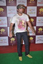 Akashdeep Saigal at Lotus Refinery launch in Tulip Star, Mumbai on 10th April 2012 (111).JPG