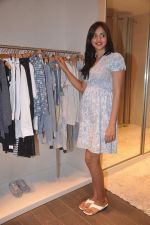 Mauli Dave at Marc Cain store in Juhu, Mumbai on 10th April 2012 (14).JPG