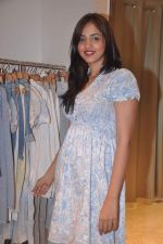 Mauli Dave at Marc Cain store in Juhu, Mumbai on 10th April 2012 (16).JPG