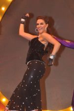 Neha Dhupia at Lotus Refinery launch in Tulip Star, Mumbai on 10th April 2012 (141).JPG