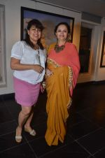 Raell Padamsee at Ravi Mandlik art event in Tao Art Galleryon 10th April 2012 (48).JPG