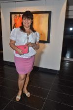 Raell Padamsee at Ravi Mandlik art event in Tao Art Galleryon 10th April 2012 (49).JPG