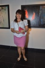 Raell Padamsee at Ravi Mandlik art event in Tao Art Galleryon 10th April 2012 (51).JPG