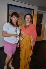 Raell Padamsee at Ravi Mandlik art event in Tao Art Galleryon 10th April 2012 (52).JPG