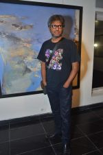 chintan upadhyay at Ravi Mandlik art event in Tao Art Galleryon 10th April 2012 (42).JPG