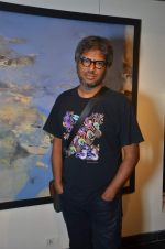 chintan upadhyay at Ravi Mandlik art event in Tao Art Galleryon 10th April 2012 (43).JPG