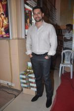 Aftab Shivdasani at Jack Canfield book launch in Crossword, Mumbai on 11th April 2012 (3).JPG