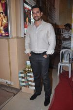 Aftab Shivdasani at Jack Canfield book launch in Crossword, Mumbai on 11th April 2012 (4).JPG