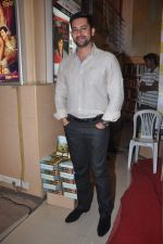 Aftab Shivdasani at Jack Canfield book launch in Crossword, Mumbai on 11th April 2012 (5).JPG