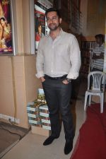 Aftab Shivdasani at Jack Canfield book launch in Crossword, Mumbai on 11th April 2012 (7).JPG