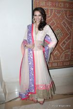 Dipannita Sharma at Manish Malhotra - Lilavati_s Save & Empower Girl Child show in Mumbai on 11th April 2012 (162).JPG