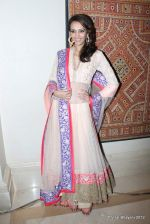 Dipannita Sharma at Manish Malhotra - Lilavati_s Save & Empower Girl Child show in Mumbai on 11th April 2012 (345).JPG