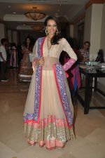Dipannita Sharma at Manish Malhotra - Lilavati_s Save & Empower Girl Child show in Mumbai on 11th April 2012 400 (169).JPG