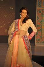 Dipannita Sharma at Manish Malhotra - Lilavati_s Save & Empower Girl Child show in Mumbai on 11th April 2012 400 (221).JPG