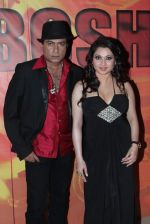 Nitin Bali shoots with Misthi Mukherji in Kanjumarg, Mumbai on 11th April 2012 (12).JPG