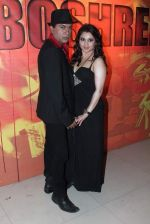 Nitin Bali shoots with Misthi Mukherji in Kanjumarg, Mumbai on 11th April 2012 (15).JPG