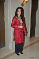 Sunita Menon at Manish Malhotra - Lilavati_s Save & Empower Girl Child show in Mumbai on 11th April 2012 (285).JPG