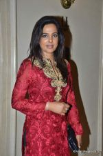 Sunita Menon at Manish Malhotra - Lilavati_s Save & Empower Girl Child show in Mumbai on 11th April 2012 (287).JPG