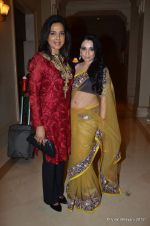 Sunita Menon, Sheetal Mafatlal at Manish Malhotra - Lilavati_s Save & Empower Girl Child show in Mumbai on 11th April 2012 (282).JPG