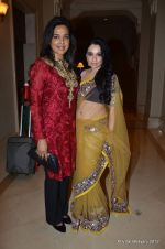 Sunita Menon, Sheetal Mafatlal at Manish Malhotra - Lilavati_s Save & Empower Girl Child show in Mumbai on 11th April 2012 (283).JPG