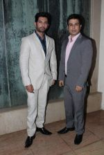 Chirag Paswan at AIAC Golden Achievers Awards in The Club on 12th April 2012 (51).JPG