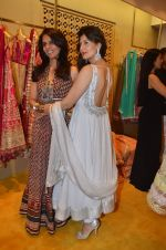 Sangeeta Bijlani at the launch of Anita Dongre_s store in High Street Phoenix on 12th April 2012 (100).JPG