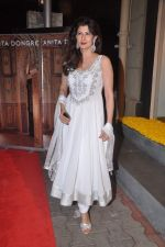 Sangeeta Bijlani at the launch of Anita Dongre_s store in High Street Phoenix on 12th April 2012 (103).JPG