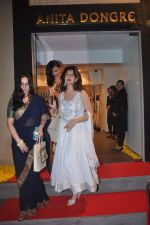 Sangeeta Bijlani at the launch of Anita Dongre_s store in High Street Phoenix on 12th April 2012 (109).JPG