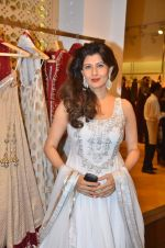 Sangeeta Bijlani at the launch of Anita Dongre_s store in High Street Phoenix on 12th April 2012 (81).JPG